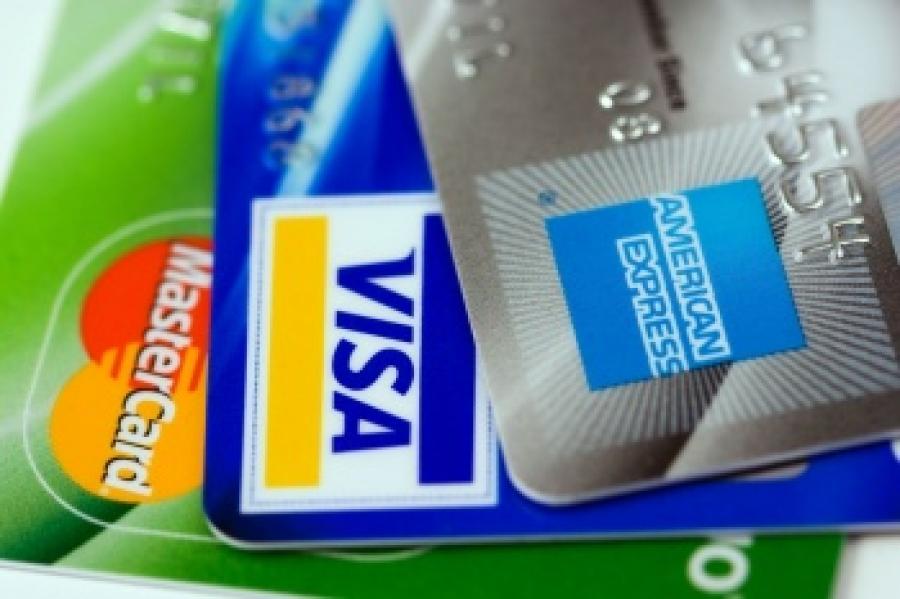 Выход из задолженности кредитной карточки начинается с вас.